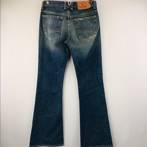 Lucky Brand denim jeans SZ:2/26